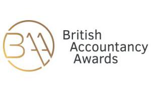 British Accountancy Awards 2016 Winner