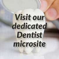 Specialist accountants for Dentists