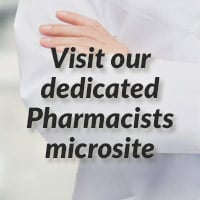 Specialist accountants for Pharmacists