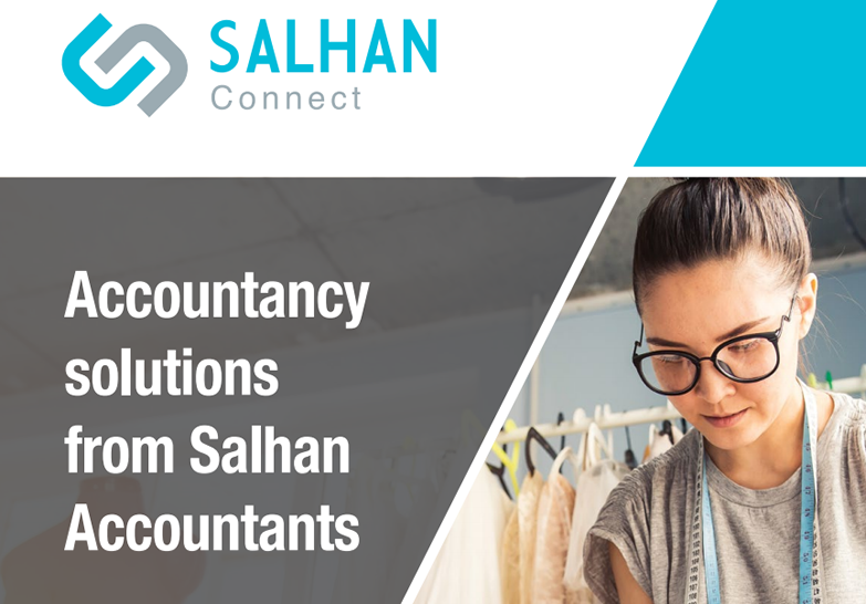 Accountancy solutions from Salhan Accountants