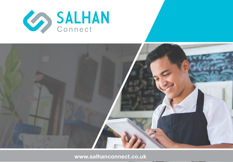 Salhan Connect Brochure