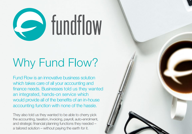 Why Fund Flow
